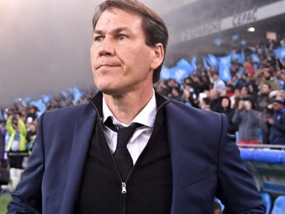 Marseille : « Ce n'est pas suffisant », prévient Garcia