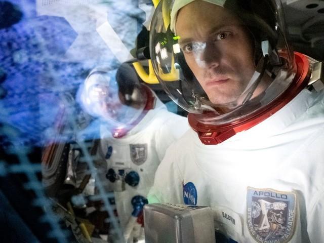 Apple TV+ : 7 saisons pour la série For All Mankind ?