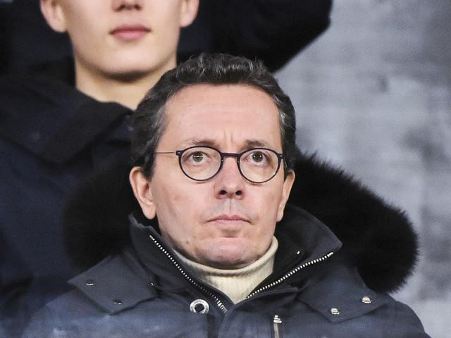 OM : Eyraud broie les rumeurs sur la vente de Marseille !