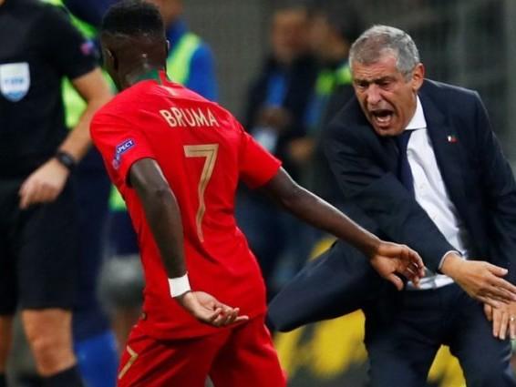 Ligue des Nations (J5) : Le Portugal premier qualifié pour le Final Four