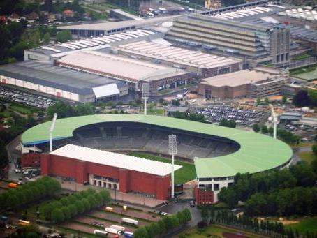 Stade national - Statu quo pour le stade roi Baudouin: cela revient à décider de ne plus rien faire - MR