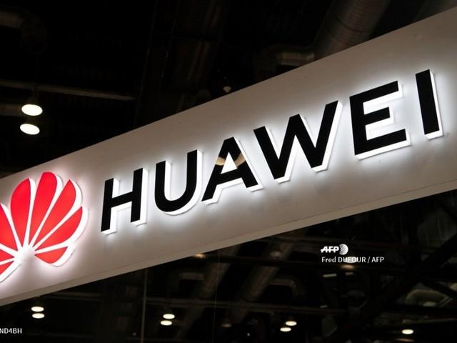 """Huawei s'attend à une """"année difficile"""" en 2020"""