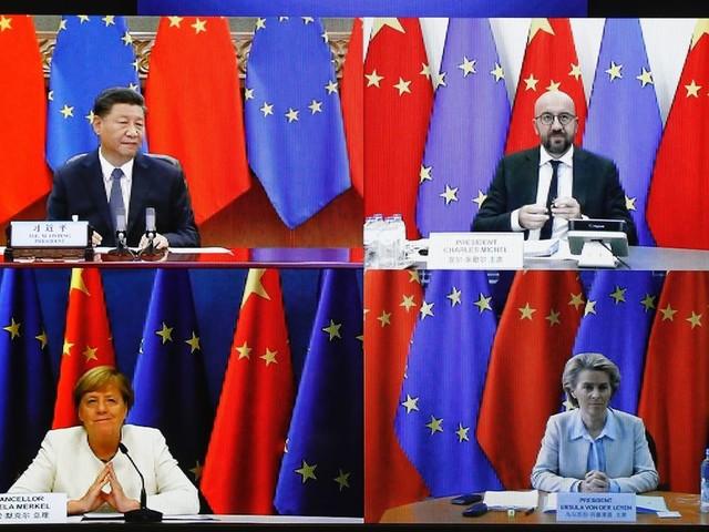 L'Europe est encore trop naïve dans le rapport de force avec la Chine