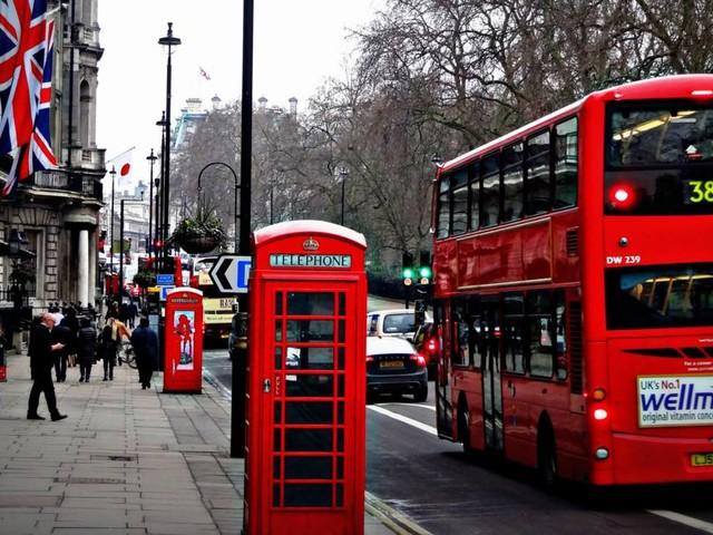 Royaume-Uni : bientôt la fin du chômage partiel, hémorragie en vue sur l'emploi