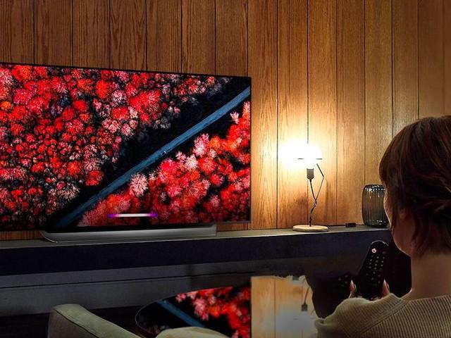 Actualité : Bon plan – Le téléviseur LG 55C9 à 1250 €