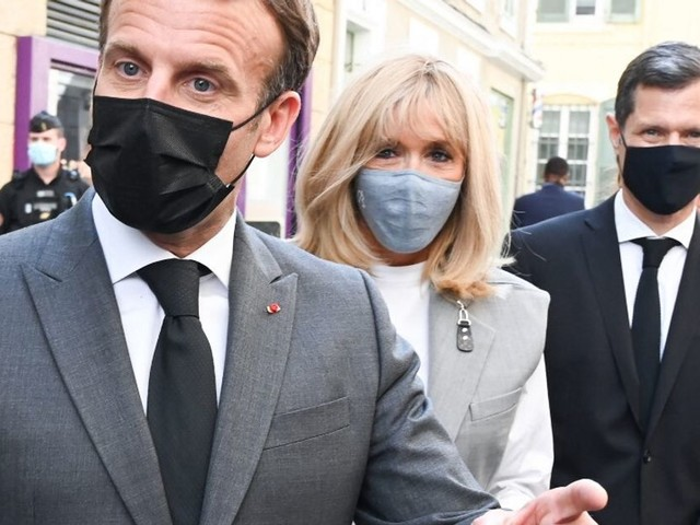 Le gifleur de Macron accepte sa détention mais fait appel des autres peines