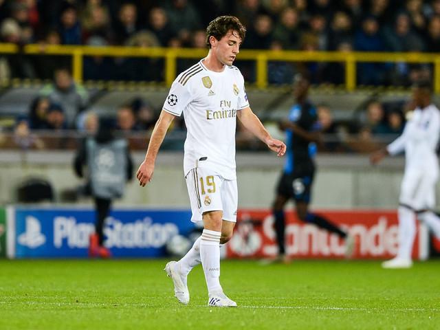 Real Madrid – Le club enregistre un départ au Bayern Munich (Off.)