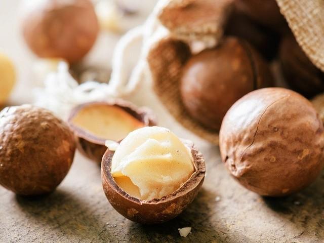 Huile de macadamia pour cheveux et visage – tout savoir !