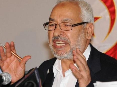 Tunisie: Appareil secret d'Ennahdha, Rached Ghannouchi rattrapé par la justice