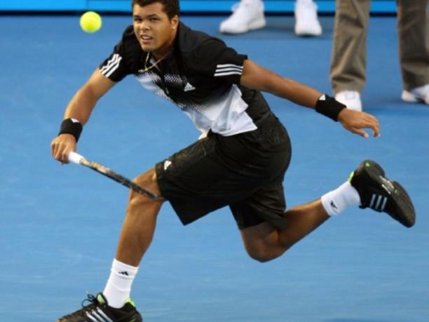 Open d'Australie: Tsonga en finale, dix ans déjà...