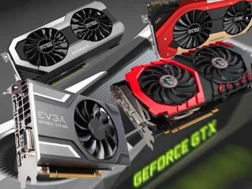 Comparatif : 9 GeForce GTX 1060 test?es, dont la PNY XLR8 OC
