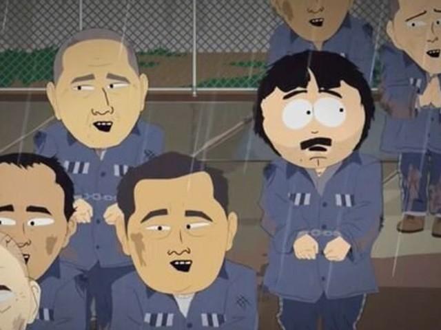 """La série """"South Park"""" est désormais totalement censurée en Chine"""