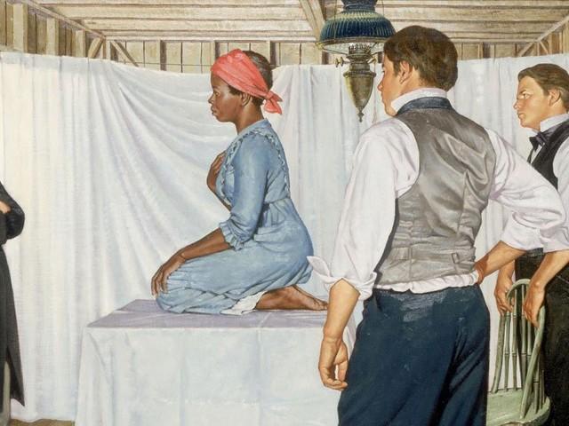 Appelé le « père de la gynécologie », ce médecin torturait des esclaves noires pour ses expériences