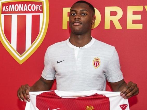 Fodé Ballo-Touré (Lille) transféré à Monaco (officiel)
