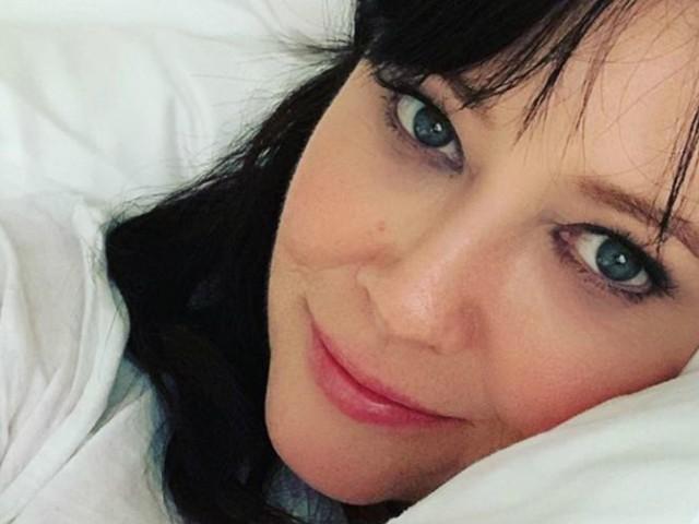 """Shannen Doherty annonce le retour de son cancer : """"C'est une pilule amère difficile à avaler"""""""