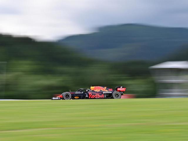 F1: Verstappen entame parfaitement la quinzaine autrichienne
