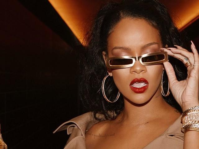 Rihanna, la femme parfaite ? Un animateur célèbre a trouvé son défaut et c'est hilarant
