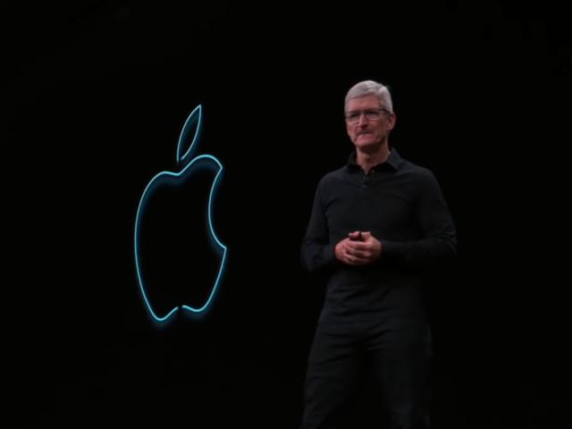 Apple : selon Tim Cook, l'iPhone n'est pas la plus grande contribution de la marque à l'humanité