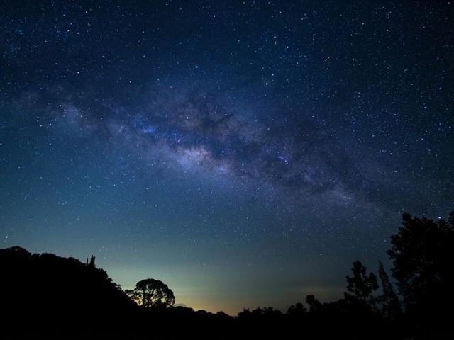 Face à la pollution lumineuse, le parc national des Cévennes obtient ses étoiles