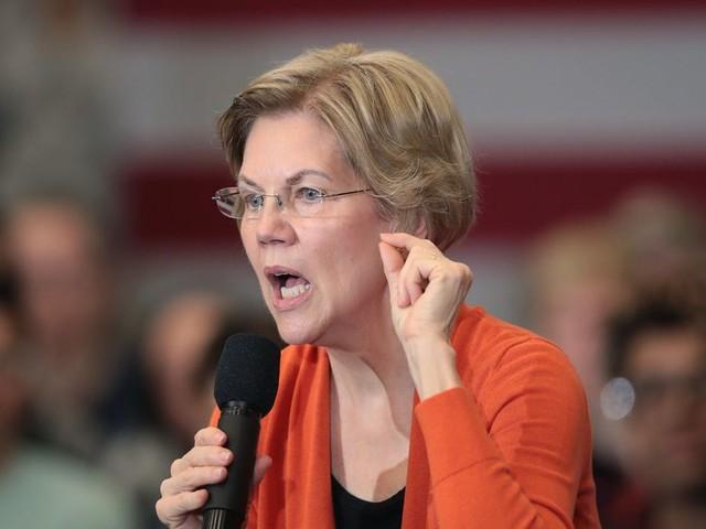 Elizabeth Warren a-t-elle la clé de l'élection présidentielle américaine de 2020?