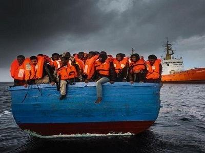 Récits cinématographiques et photographiques du calvaire des migrants au Migration Media Award