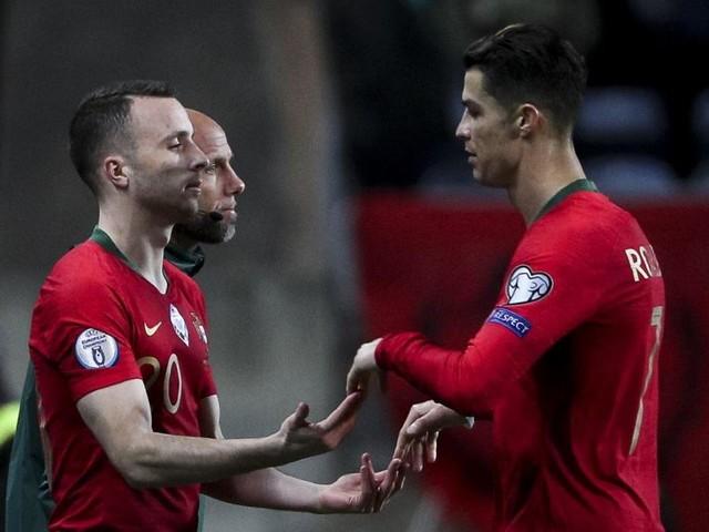 Encore huit places à distribuer, quatre d'ici mardi: le point sur les derniers enjeux des éliminatoires de l'Euro 2020