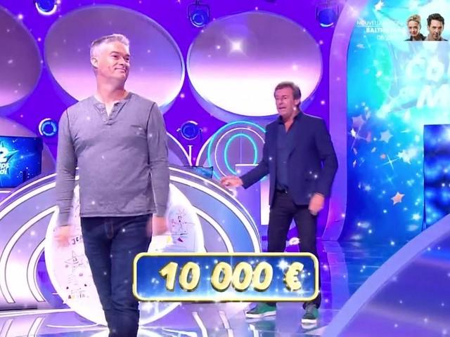 Les 12 coups de midi : Eric remporte un coup de maître à 10 000 euros grâce au... Beaujolais