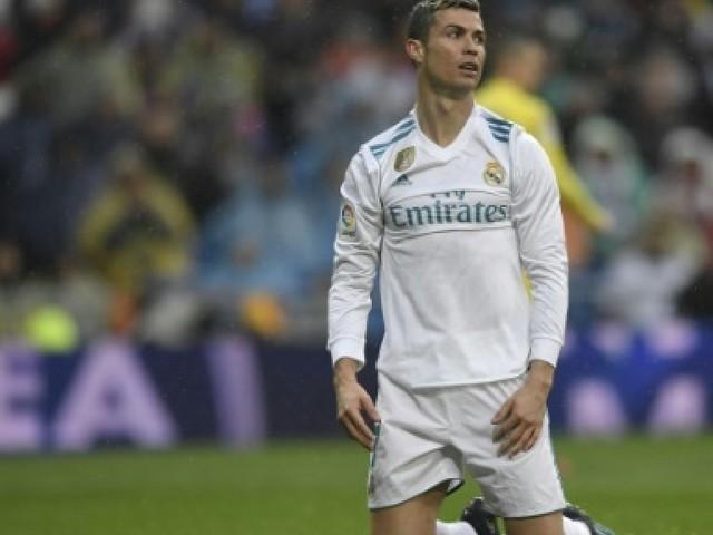 Real: nouvelles rumeurs sur un éventuel départ de Cristiano Ronaldo