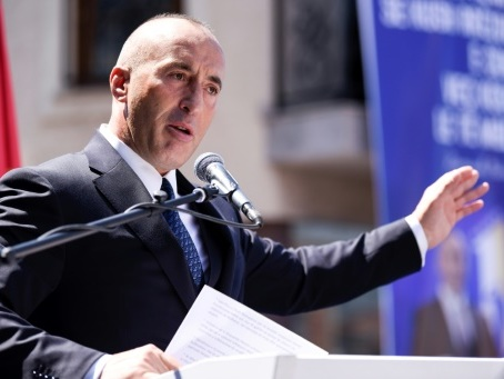 Kosovo: le Parlement se réunit pour voter sa dissolution