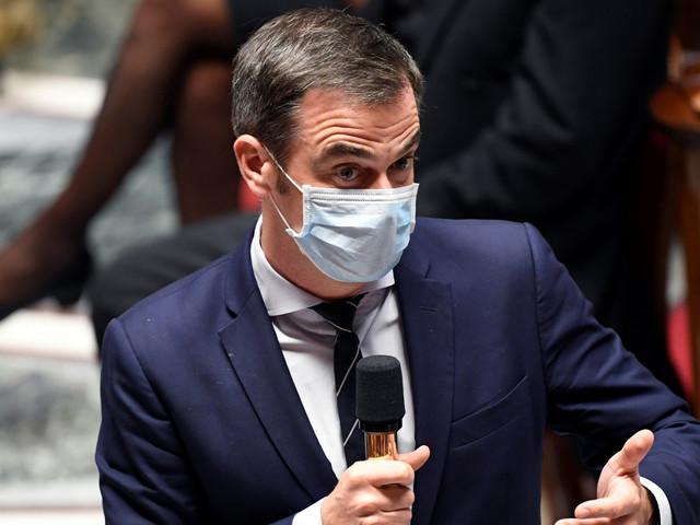 Verdict la semaine prochaine sur les effets du couvre-feu en France, affirme Olivier Véran