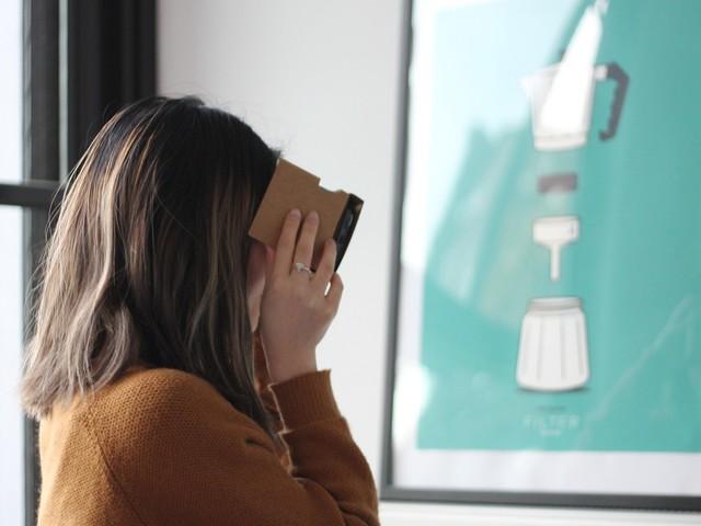 Iberia adopte la réalité virtuelle à bord de ses avions