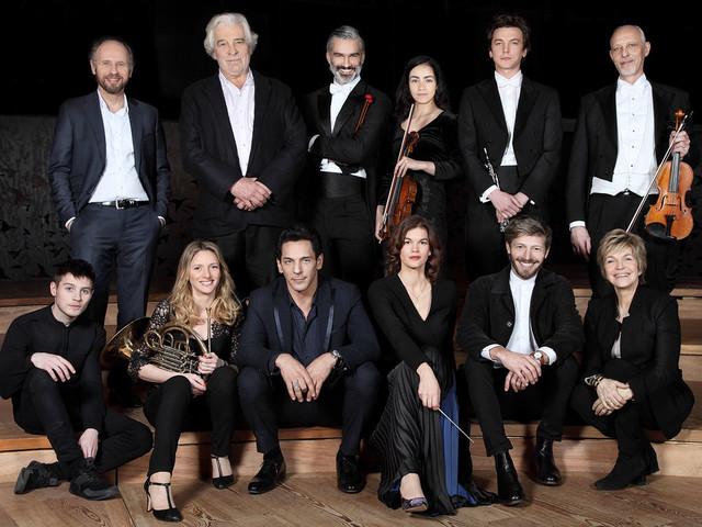 Philharmonia: c'est quoi cette nouvelle série France2?