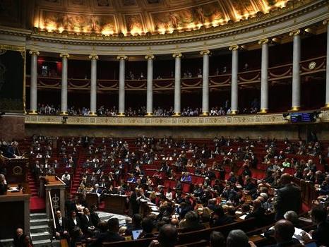"""Cap sur le vote du volet """"recettes"""" du budget 2020 à l'Assemblée, avant la Sécu"""