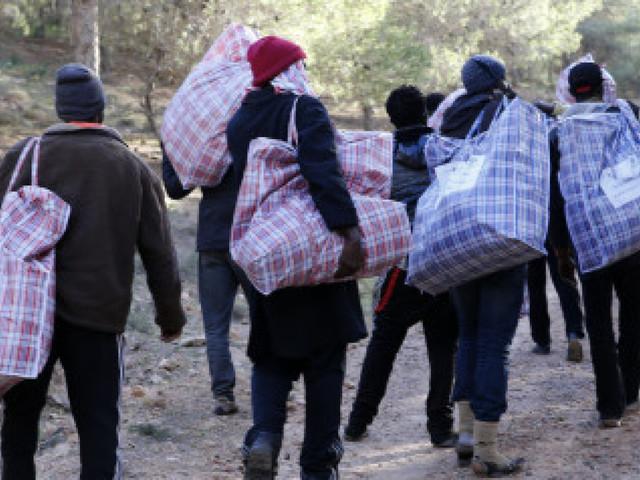 Intégration des migrants et des réfugiés: les difficultés d'accéder au marché de l'emploi au Maroc