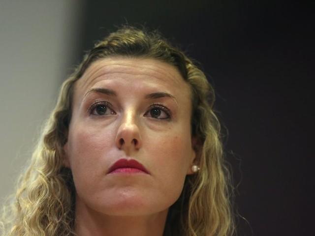 Affaire Claude-Boxberger : l'athlète de Montbéliard prépare sa défense