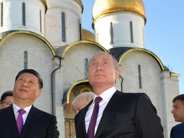 Le réalisme exige une politique sans concession envers la Russie
