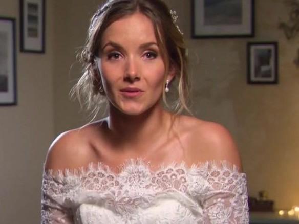 Elodie (Mariés au premier regard) divorcée de Rémi. Elle en dit plus