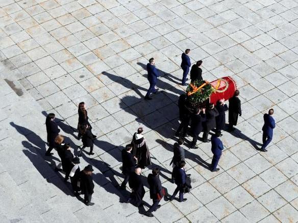 L'Espagne face aux imperfections de sa «Transition démocratique»