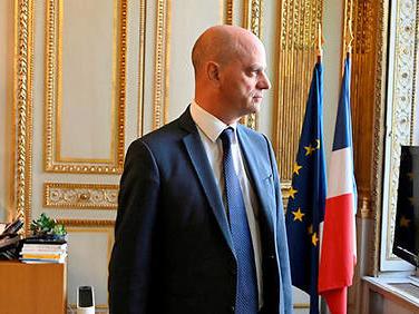 Exclusif. Jean-Michel Blanquer: son programme pour relancer le quinquennat de Macron