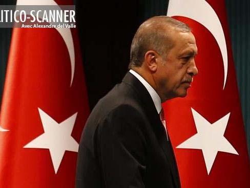 Une histoire de gros sous? Les véritables raisons qui font enrager la Turquie sur la rupture de son adhésion avec l'UE