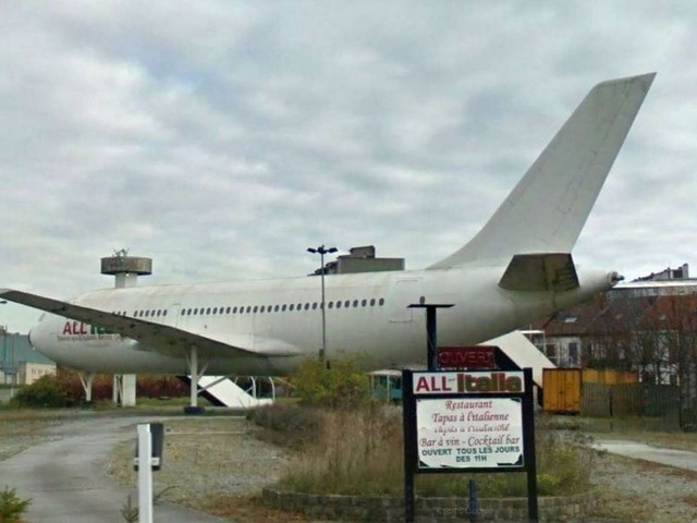 Vendu! L'avion de Gilly partira en France