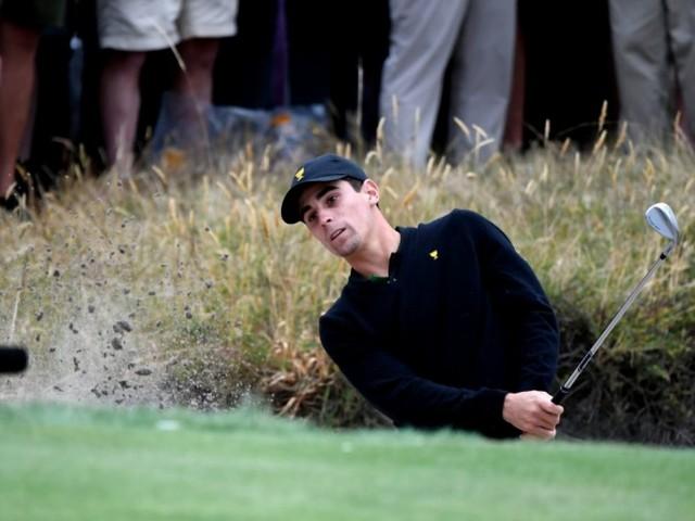 PGA: Niemann vire en tête au Tournoi des Champions