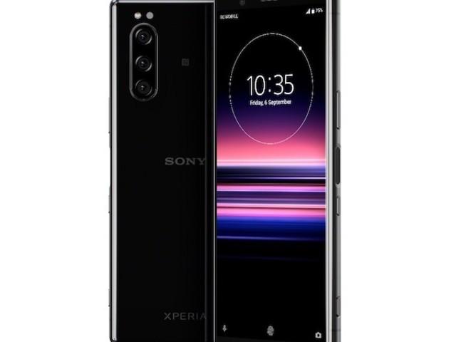 Sony dévoile la liste des smartphones Xperia qui auront Android 10