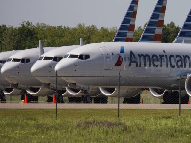 Boeing vise une reprise des vols en janvier pour le 737MAX