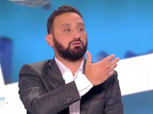 L'animateur que les Français veulent le moins voir à la télévision en 2018 est….