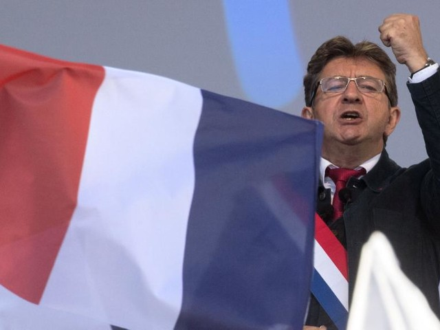 France: Jean-Luc Mélenchon révèle ses plans pour l'avenir de la France insoumise