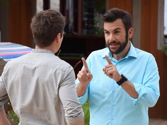 "Audiences TV : ""Camping Paradis"" domine sur TF1"