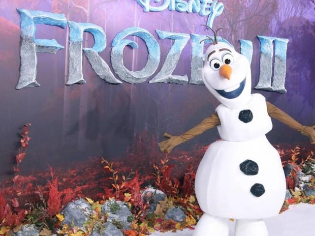 """""""La Reine des neiges 2"""" : le sixième film à un milliard pour Disney ?"""