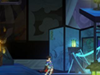 [Article] Bladed Fury, un jeu d'action-aventure emprunt de mythologie chinoise