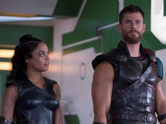 Thor 4 : Le Dieu d'Asgard va-t-il perdre son importance face à la Valkyrie et Jane Foster ?